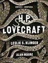 Libro H.P. Lovecraft ( Edicion Anotada )