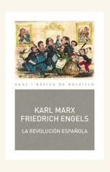 Papel LA REVOLUCION ESPAÑOLA