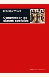 Papel COMPRENDER LAS CLASES SOCIALES
