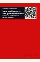 Papel ANTIGUOS Y LOS POSMODERNOS