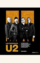 Papel LOA TESOROS DE U2