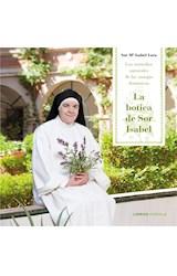 E-book La botica de Sor Isabel