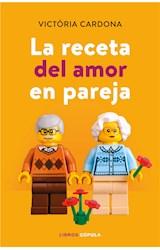 E-book La receta del amor en pareja
