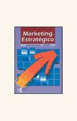 Papel MARKETING ESTRATEGICO 3/ED