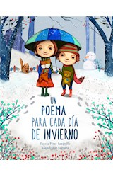 E-book Un poema para cada día de invierno
