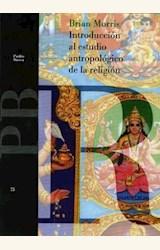 Papel INTRODUCCION AL ESTUDIO ANTROPOLOGICO DE LA