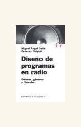 Papel DISEÑO DE PROGRAMAS EN RADIO