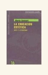 Papel EDUCACION ESTETICA, LA
