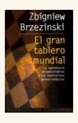 Papel GRAN TABLERO MUNDIAL, EL