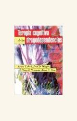 Papel TERAPIA COGNITIVA DE LAS DROGADEPENDENCIAS