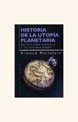 Papel HISTORIA DE LA UTOPIA PLANETARIA