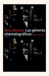 Papel LOS GÉNEROS CINEMATOGRÁFICOS
