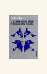 Papel SISTEMA POLITICO GLOBAL, EL