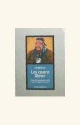Papel CUATRO LIBROS, LOS
