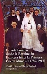 Papel HISTORIA DE LA FAMILIA EUROPEA, VOLUMEN II