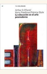 Papel EDUCACION EN EL ARTE POSMODERNO, LA