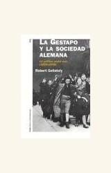 Papel GESTAPO Y LA SOCIEDAD ALEMANA. LA