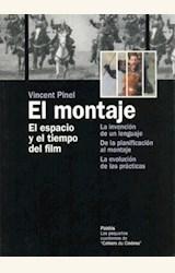 Papel MONTAJE, EL. EL ESPACIO Y EL TIEMPO DEL FILM