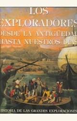 Papel EXPLORADORES, LOS