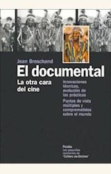 Papel DOCUMENTAL, EL. LA OTRA CARA DEL CINE