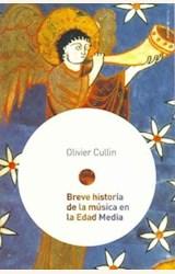 Papel BREVE HISTORIA DE LA MUSICA EN LA EDAD MEDIA