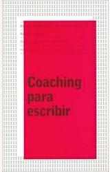 Papel COACHING PARA ESCRIBIR