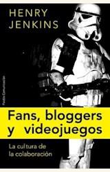 Papel FANS, BLOGUEROS Y VIDEOJUEGOS