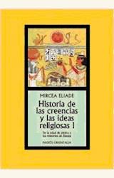 Papel HISTORIA DE LAS CREENCIAS Y LAS IDEAS RELIGIOSAS I