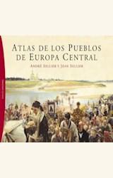 Papel ATLAS DE LOS PUEBLOS DE EUROPA CENTRAL