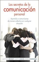 Papel LOS SECRETOS DE LA COMUNICACION PERSONAL
