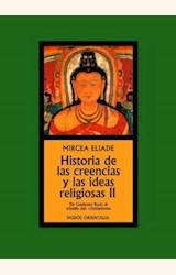 Papel HISTORIA DE LAS CREENCIAS Y LAS IDEAS RELIGIOSAS II