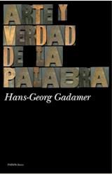 Papel ARTE Y VERDAD DE LA PALABRA