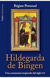 Papel HILDEGARDA DE BINGEN