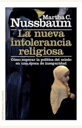 Papel LA NUEVA INTOLERANCIA RELIGIOSA
