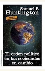 Papel EL ORDEN POLITICO EN LAS SOCIEDADES EN CAMBIO