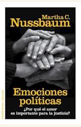 Papel EMOCIONES POLITICAS