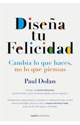 E-book Diseña tu felicidad