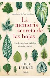 Papel LA MEMORIA SECRETA DE LAS HOJAS