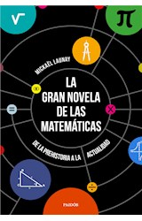 E-book La gran novela de las matemáticas