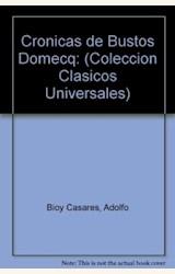 Papel CRONICAS DE BUSTOS DOMECQ(LOSADA)