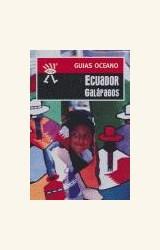 Papel GUIAS OCEANO ECUADOR - GALAPAGOS (N/EDICION)