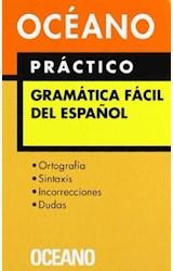 Papel OCEANO GRAMATICA FACIL PRACTICO 11/06
