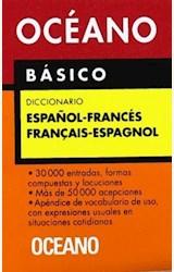 Papel DICCIONARIO OCEANO FRANCES-ESPAÑOL BASICO