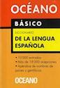 Libro Oceano Basico Diccionario De La Lengua Española