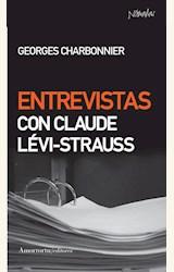 Papel ENTREVISTAS CON CLAUDE LEVI-STRAUSS