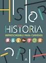 Libro Historia Imprescindible Para Curiosos