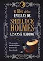 Libro El Libro De Los Enigmas De Sherlock Holmes