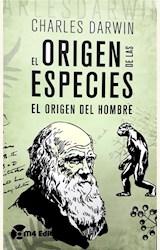 Papel EL ORIGEN DE LAS ESPECIES. EL ORIGEN DEL HOMBRE