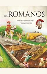 Papel LOS ROMANOS