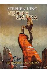 E-book El hombre de negro (La Torre Oscura [cómic] 10)